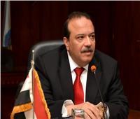 رئيس جامعة طنطا: الرئيس السيسي نجح في تأكيد الثقة بأركان الدولة