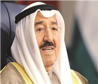 أمير الكويت لخادم الحرمين الشريفين: نؤيد كل ما من شأنه الحفاظ على أمن السعودية