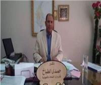 ضبط 12 صنفا من الأدوية المهربة الممنوع تداولها في شبرا الخيمة غرب