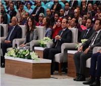 صحف الكويت تبرز بشكل واسع تصريحات «السيسي» بمؤتمر الشباب