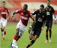 شاهد| مارسيليا يفوز برباعية على موناكو في الدوري الفرنسي