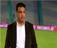 «المصري» يوضح حقيقة فيديو وداع إيهاب جلال للاعبين