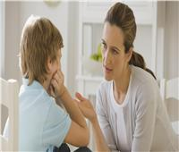 كيف أتعامل مع ابني «الرغاي»
