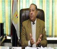 رئيس مصلحة الضرائب: نحرص على الاستفادة من تجارب الدول لرقمنة الإدارة