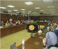 شعراوي: تنظيم ثلاث دورات تدريبية جديدة للعالمين بالمحليات