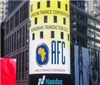 مؤسسة التمويل الإفريقية تنتهي من تسهيلات مبدئية بالين الياباني