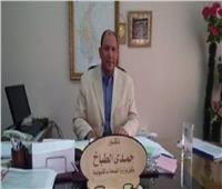 وكيل وزارة الصحة بالقليوبية يزور مستشفى «الناس الخيري» لجراحات القلب