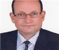 عادل عبد الهادي عميدًا لعلوم المنوفية