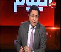 الليلة.. «الحياة اليوم» يقدم حلقة خاصة من داخل المتحف المصري الكبير