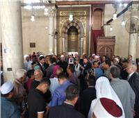 صور وفيديو| ضيوف مؤتمر الأعلى للشئون الإسلامية