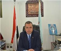 القوي العاملة: حل مشاكل العاملين بـ«مطاحن مصر العليا»