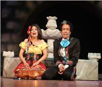 مد عرض «المتفائل» للأسبوع السابععلى المسرح القومي