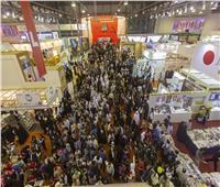 انطلاق مؤتمر «الشارقة الدولي للكتاب» 30 أكتوبر