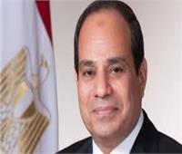الرئيس السيسي يؤكد ارتباط أمن الخليج بالأمن القومي المصري