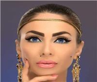 دوللي شاهين ضيفة شرف مهرجان «Egypt eye on fashion»