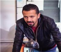مصطفى فكري يواصل تصوير «نصيبي وقسمتك 3»