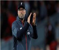 يورجن كلوب يعلن قائمة ليفربول لمواجهة نابولي بدوري الأبطال