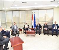 «الحكومة» تؤكد التزامها بتوجيهات الرئيس في التأمين الصحي ببورسعيد