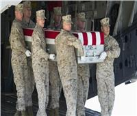 الناتو يعلن عن مقتل عسكري أمريكي في أفغانستان