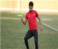 محمد محمود يواصل تنفيذ برنامجه التأهيلي