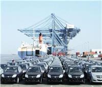 خلال أغسطس الماضي.. 2.157 مليون جنيه إيرادات جمارك السيارات ببورسعيد