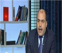 فيديو| محمد الباز: جماعة الإخوان الإرهابية أخطر من إسرائيل