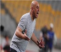 فيديو  فرج عامر يكشف حقيقة تفاوض اتحاد الكرة مع حسام حسن لتدريب المنتخب