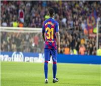 اليوم  غيابات برشلونة وحماس دورتموند بمنافسات دوري الأبطال