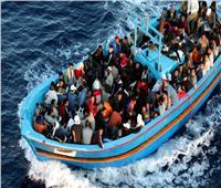 غرق قارب للمهاجرين قبالة تونس ومقتل اثنين وفقد 14