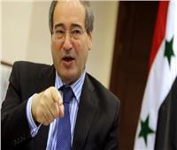 «لن نسكت طويلا»..سوريا توجه تهديدا قويا إلى أمريكا