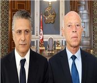 انتخابات تونس| رسميًا.. قيس سعيد ونبيل القروي إلى جولة الإعادة