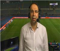 عصام الشوالي يرشح هذا المدرب لمنتخب مصر