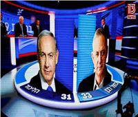 انتخابات إسرائيل| نتائج أولية.. بيني جايتس يتفوق على نتنياهو بفارق مقعدين