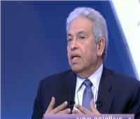 فيديو| عبدالمنعم سعيد: إيرادات قناة السويس زادت 600 مليون دولار