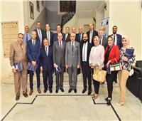 سياسة مبتكرة للغرفة التجارية بالإسكندرية للترويج السياحي لمصر