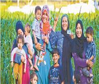 السيسي نصير «الغلابة»| 100 ألف أسرة جديدة تدخل ضمن «تكافل وكرامة» خلال أيام