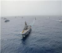 السعودية تنضم لتحالف أمن الملاحة البحرية في مضيقي هرمز وباب المندب