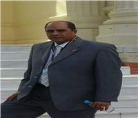 وفاة مأمور مركز شرطة بقنا بعد أزمة صحية مفاجئة