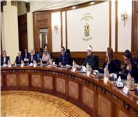 الوزراء يوافق على تعديل اتفاقيتي المنحة بين مصر وأمريكا