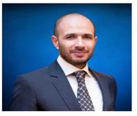 السفير البريطاني و«جامعة مصر» يبحثان التعاون مع كليات التجارة بلندن