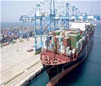 تداول 18 سفينة حاويات وبضائع عامة بـ«موانئ بورسعيد»