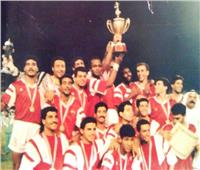 فيديو  في مثل هذا اليوم.. منتخب مصر بطلاً لكأس العرب 1992