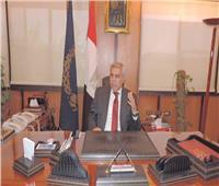 محافظ المنيا يتابع الأعمال الإنشائية بمدينة العمال