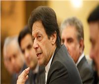 رئيس وزراء باكستان يسعى لاستئناف محادثات السلام الأفغانية