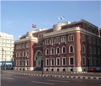 جامعة الإسكندرية تُطلق مبادرة «ادرس في مصر» لتشجيع الطلبة الأفارقة