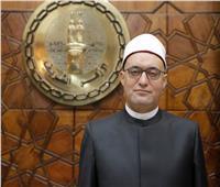 أمين «البحوث الإسلامية»: ديننا وضع ضوابط للحرية.. بينها عدم المساس بأنظمة المجتمع العامة