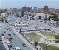 مكافآت مالية للاعبين فى نهائي دوري مستقبل وطن بمركز المنشأة بسوهاج