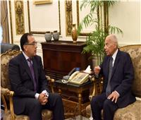«الببلاوي» لـ«مدبولي»: تجربة مصر في الإصلاح الاقتصاديمحل فخر بصندوق النقد الدولي