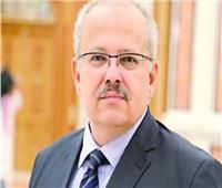 رئيس جامعة القاهرة يطلق شعار «عام العقل» قبل العام الدراسي الجديد