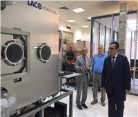 سفير كازاخستان: إمكانيات ضخمة للتعاون مع مصر في مجالات الفضاء